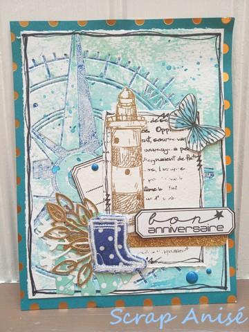 Passion cartes Créatives#641 !