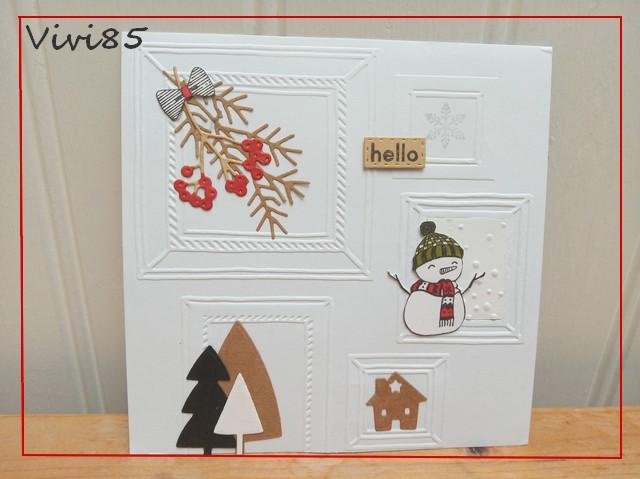Des cartes !