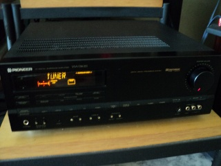 Pioneer Vsa D802s Used Sold