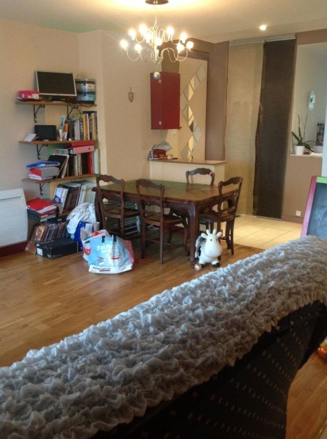 Conseil pour peinture et d co salon salle a manger - Conseils peinture salon ...