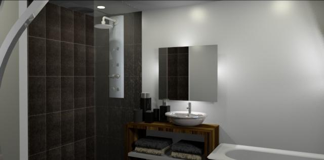 salle de bains parquet teck page 3. Black Bedroom Furniture Sets. Home Design Ideas