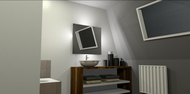 salle de bains parquet teck page 2. Black Bedroom Furniture Sets. Home Design Ideas