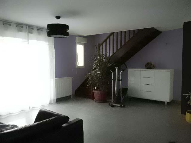 Id es couleurs pour notre salon sam for Quelle couleur pour un escalier