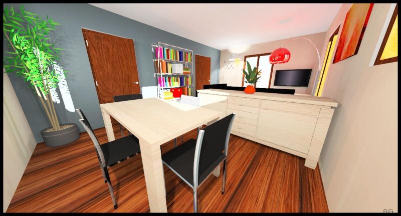 besoin de petits conseils couleurs pi ce vivre. Black Bedroom Furniture Sets. Home Design Ideas