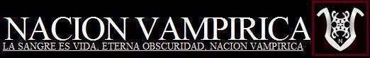 Nación Vampírica