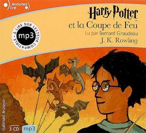 Rowling j k harry potter tome 4 harry potter et la coupe de feu - Harry potter et la coupe de feu livre en ligne ...