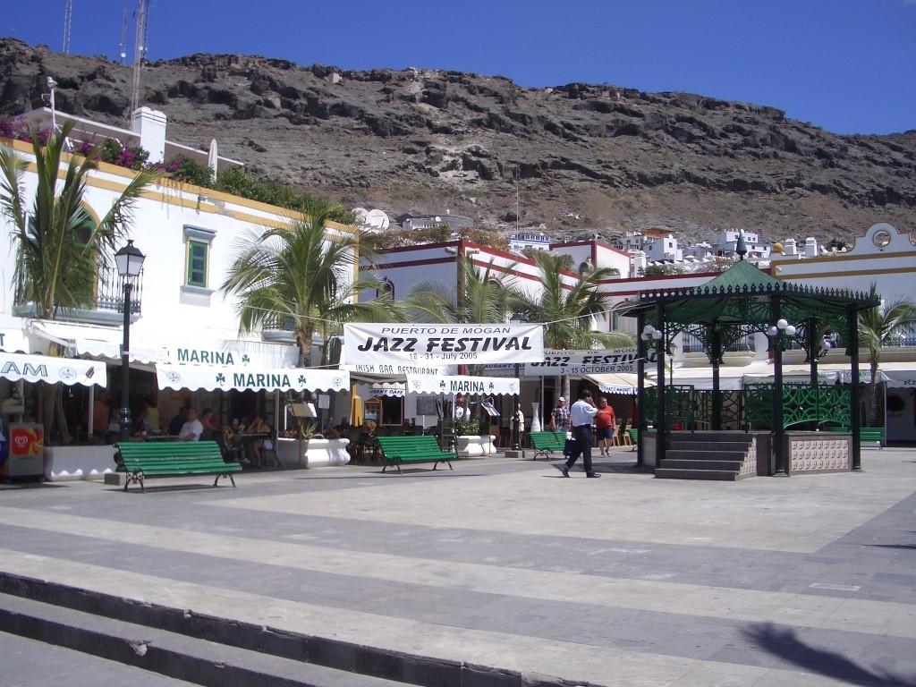 Canary islands gran canaria mogan puerto rico maspalomas - Taxi puerto rico gran canaria ...