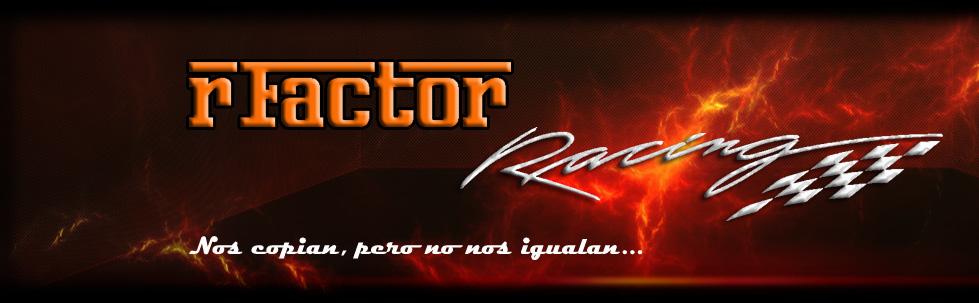 ::rFactor Racing Argentina::