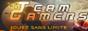 http://team-gamers.forum-pro.fr/index.htm - Sur le plugboard express 88x31 des forums partenaires