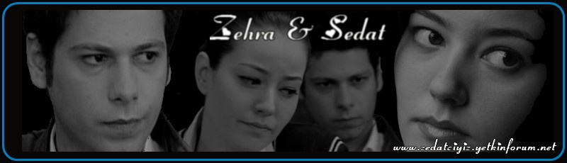 Zehra & Sedat Fan Sitesi