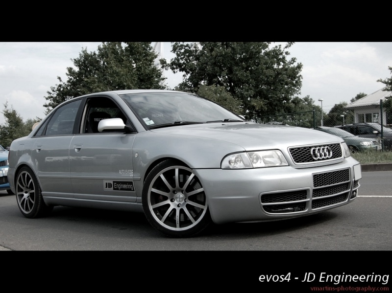 My S4 B5 Jd Enginering Teamspeed Com
