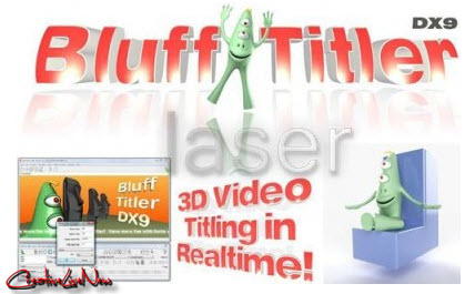 BluffTitler DX9 8.0.8.3 + Portable