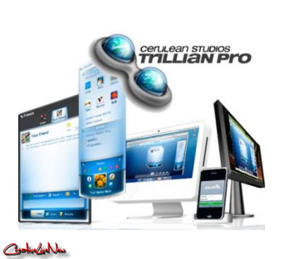Trillian Astra Pro 4.2 Build 20 Final + Portable