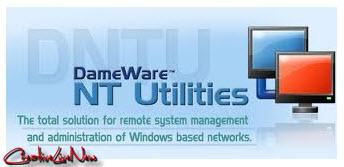 DameWare NT Utilities 6.9.0.2