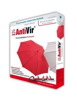 Avira AntiVir Rescue System 28.06.2010