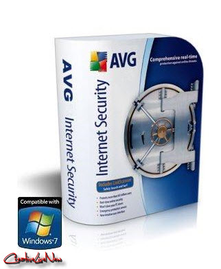 AVG Internet Security 9.0.839 Build 2960 Multilanguage