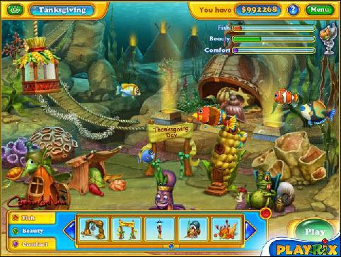 Fishdom 2 Premium Edition 1.0.2905