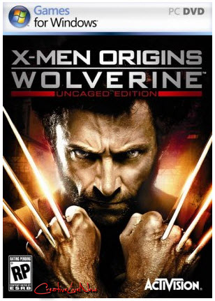 X-Men Origins Wolverine Full Rip