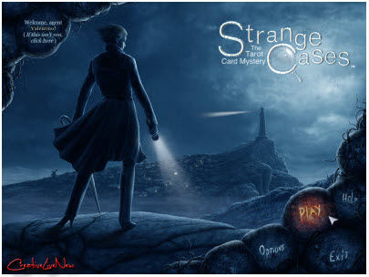 Strange Cases: The Lighthouse Mystery 1.0.6.0