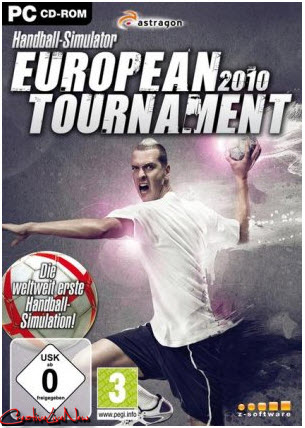 Handball Simulator European Tournament 2010