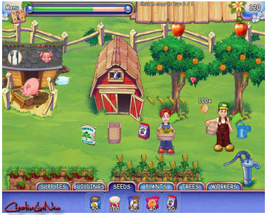 Farm Craft 2 Global Vegetable Crisis 1.2.0.14440