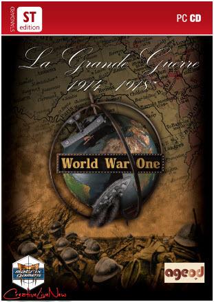 World War One Gold