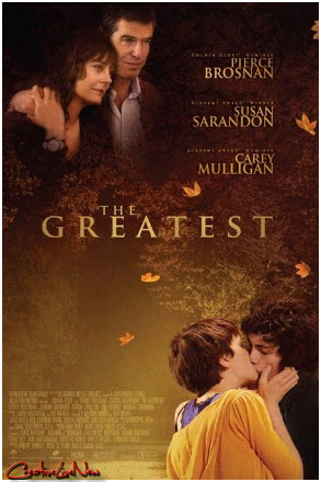 The Greatest 2009 DVDRiP XviD
