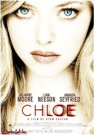 Chloe DVDRip XviD