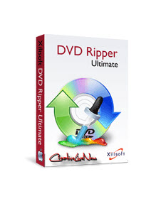 Xilisoft DVD Ripper Ultimate 6.0.7.0707