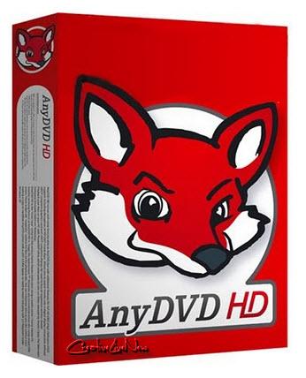 AnyDVD & AnyDVD HD 6.6.7.0
