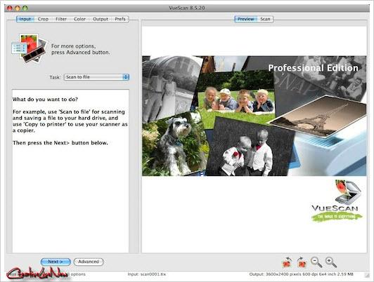 Hamrick VueScan Pro v8.6.43 Multilingual