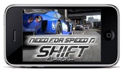 Need for Speed Shift v1.0.1 iPhone iPod Touch