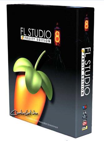 Image-Line FL Studio v9.5.0