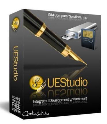 IDM UEStudio v10.10.0.1012