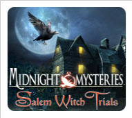 Midnight Mysteries Salem Witch Trials v1.0