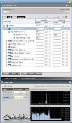 NetLimiter 2 Pro 2.0.10.1