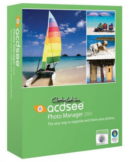 ACDSee Photo Manager 12.0 Build 344 (Silent Install)