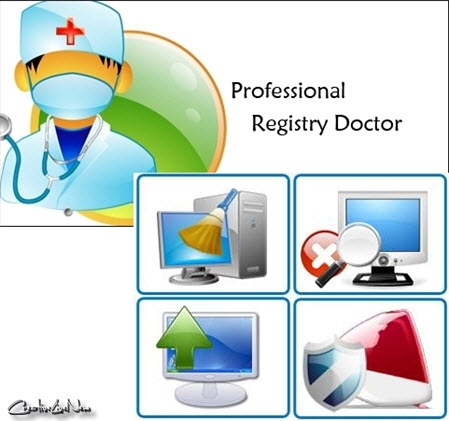 Nemo Registry Doctor 2.0.1 Portable