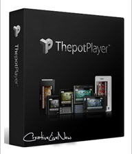 ThePot Limited ThePot Player v1.4.147b