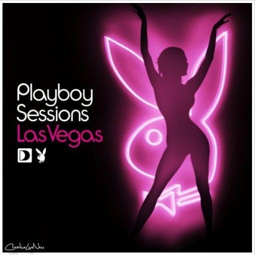 VA-Playboy Sessions-Las Vegas-2CD-2010