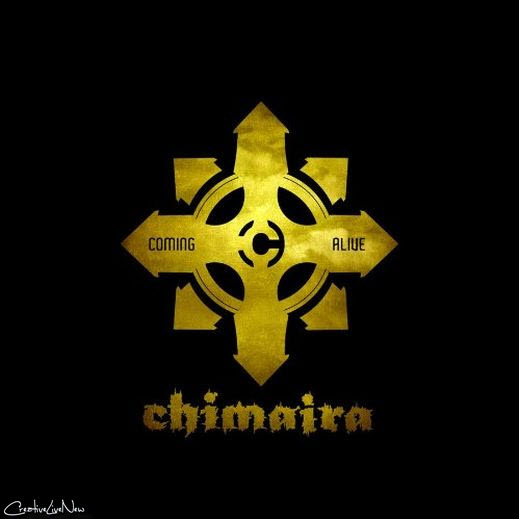 Chimaira-Coming Alive 2010