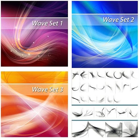 Wave Set 1-3