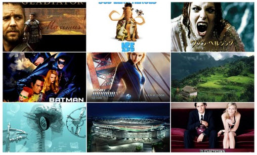 Best Hollywood Movies Wallpapers