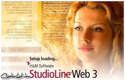 H and M StudioLine Web 3.60.20.0