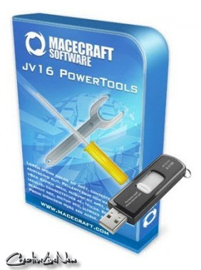 jv16 PowerTools 2010 2.0.0.964 and (Portable)