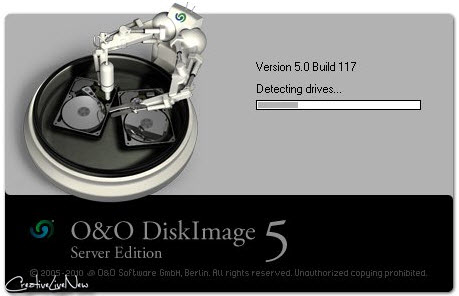 O&O DiskImage Server Edition 5.5.100 x86 and x64
