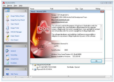 With keymaker v36 betamaster 24dec2008rarmany downloads like alcohol