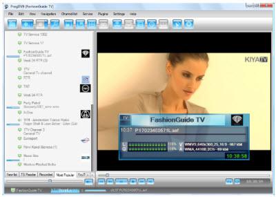 ProgDVB PRO 6.45.4 (x32/x64)