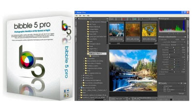 Bibble Professional 5.1.0g Multilingual