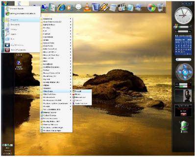 Classic Start Menu Pro 3.71